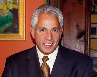 Chuck Mureddu